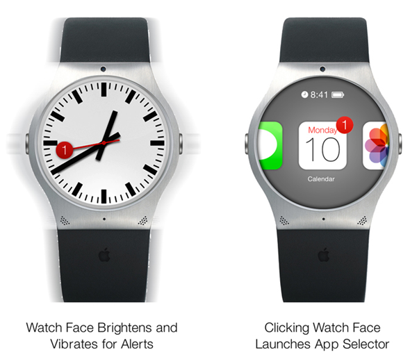 Apple-iWatch-Time-App