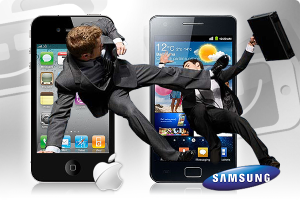 Apple-users-smarter-then-samsung