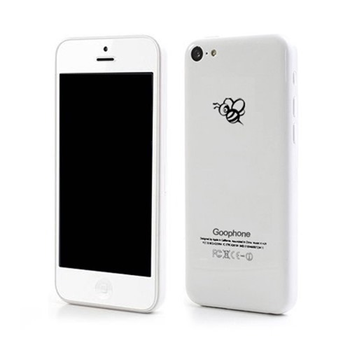 Goophone iPhone 5C Clone To Cost $100 With Android