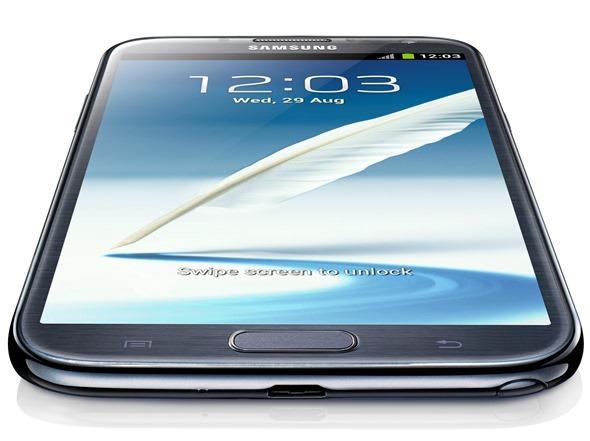 Next Samsung Galaxy Note 3
