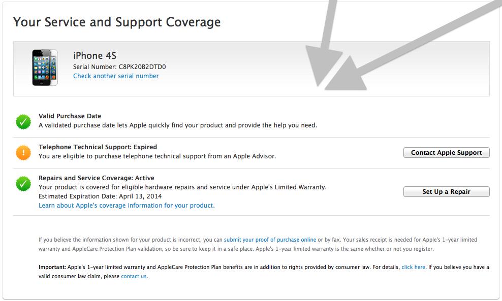 iPhone-Warranty-Help