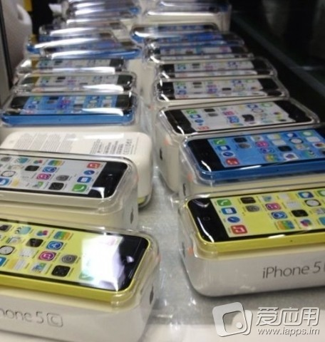 Blue-yellow-iPhone-5C