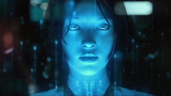 Cortana-Halo