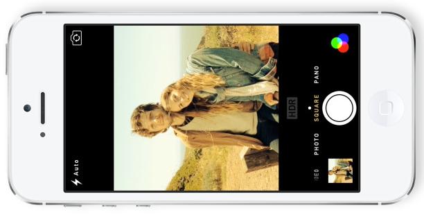 IOS7-camera-app