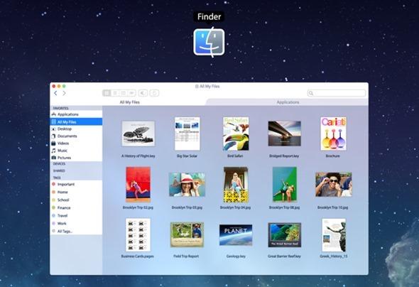 Mac-iOS7