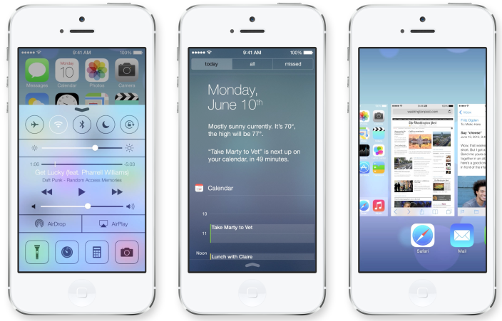 Apple Employees Are Being Trained For-IOS-7-And-iTunes-Radio-Surprise