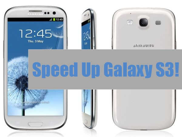 Speed-Up-Galaxy-S3