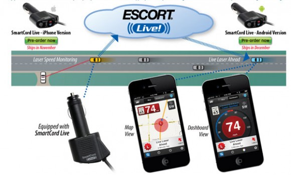 escort-iphone-radar-detector
