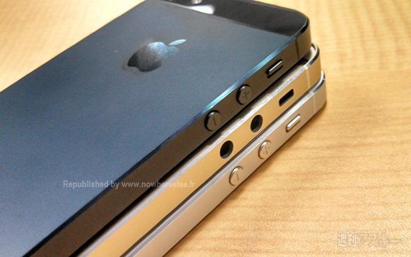 IPhone 5S Vs Black Apple 5
