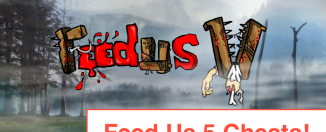 Feed-Us-5-Cheats