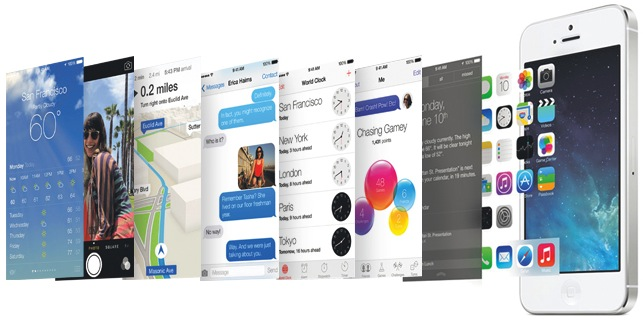 iOS 7 Motion Sickness — Some Users Can't Handle IOS 7