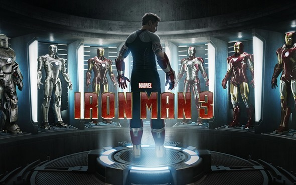 JARVIS App For iPhone Inspired By Iron Man 3
