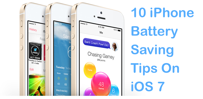 iPhone-battery-saving-tips