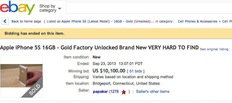 most-expensive-gole-iphone-5s-ebay