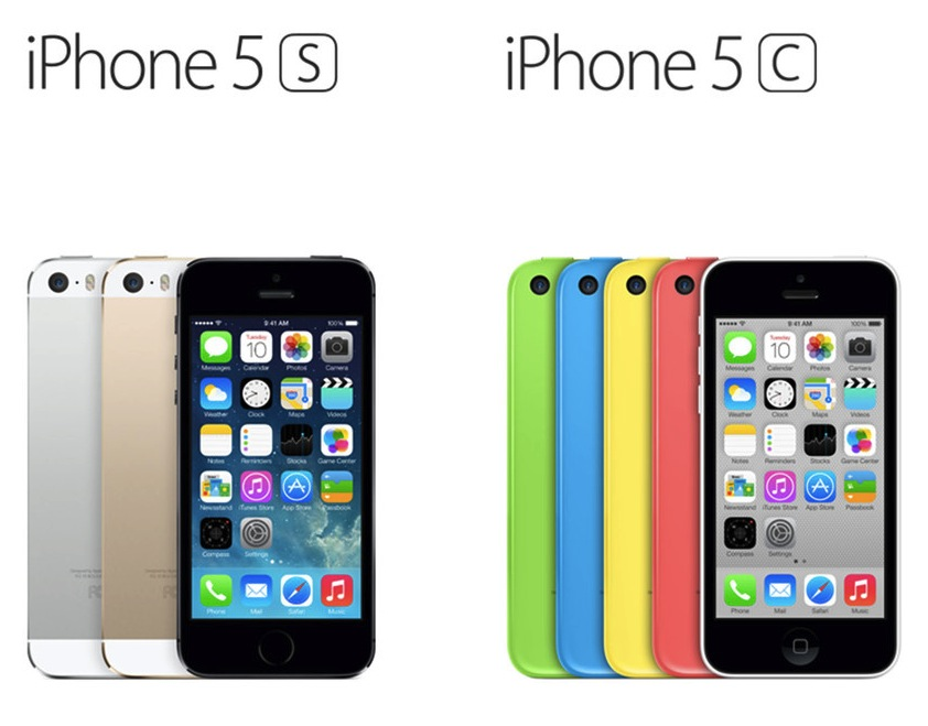 Gender-Based-iPhone-Color