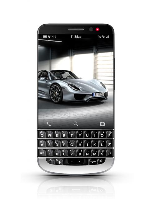 blackberry-Q30-black-color