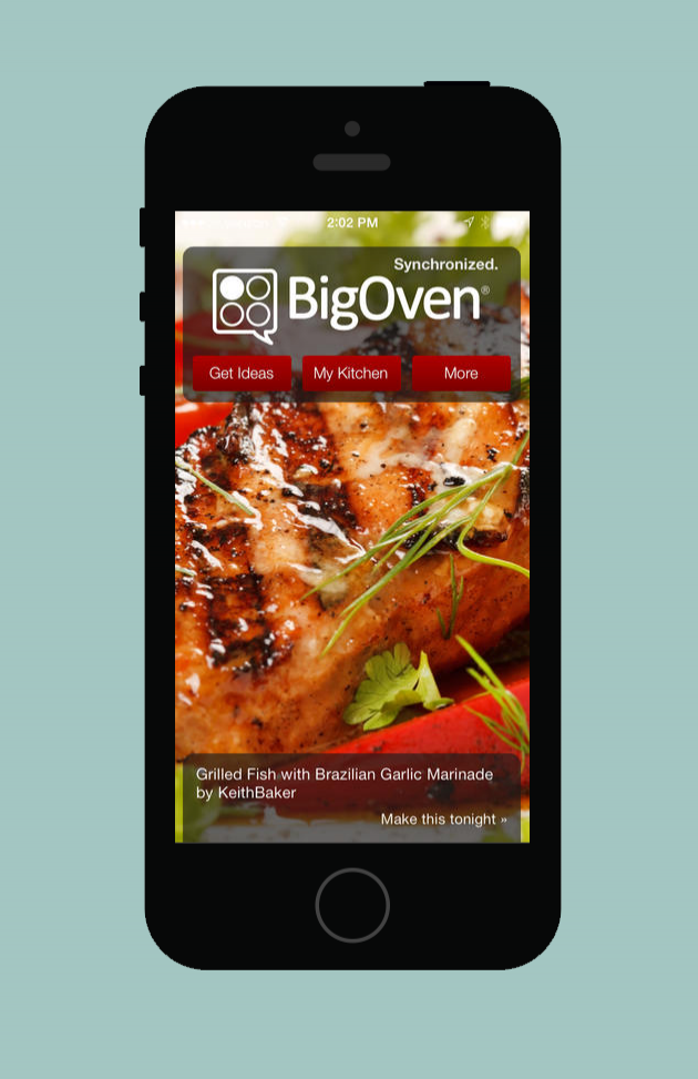 5 top recipe cooking apps for iphone vault feed big oven forumfinder Image collections